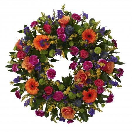 Classic Wreath SYM-317